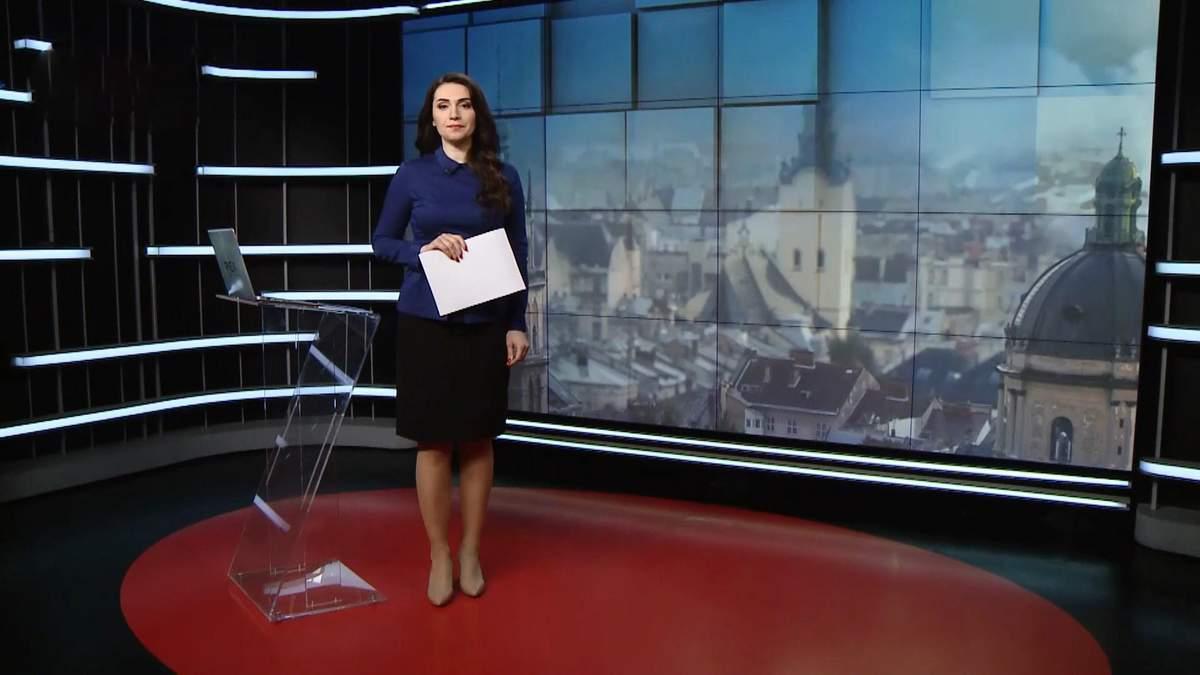 Випуск новин за 12:00: ДТП у Миколаєві. Скандал з Євробаченням
