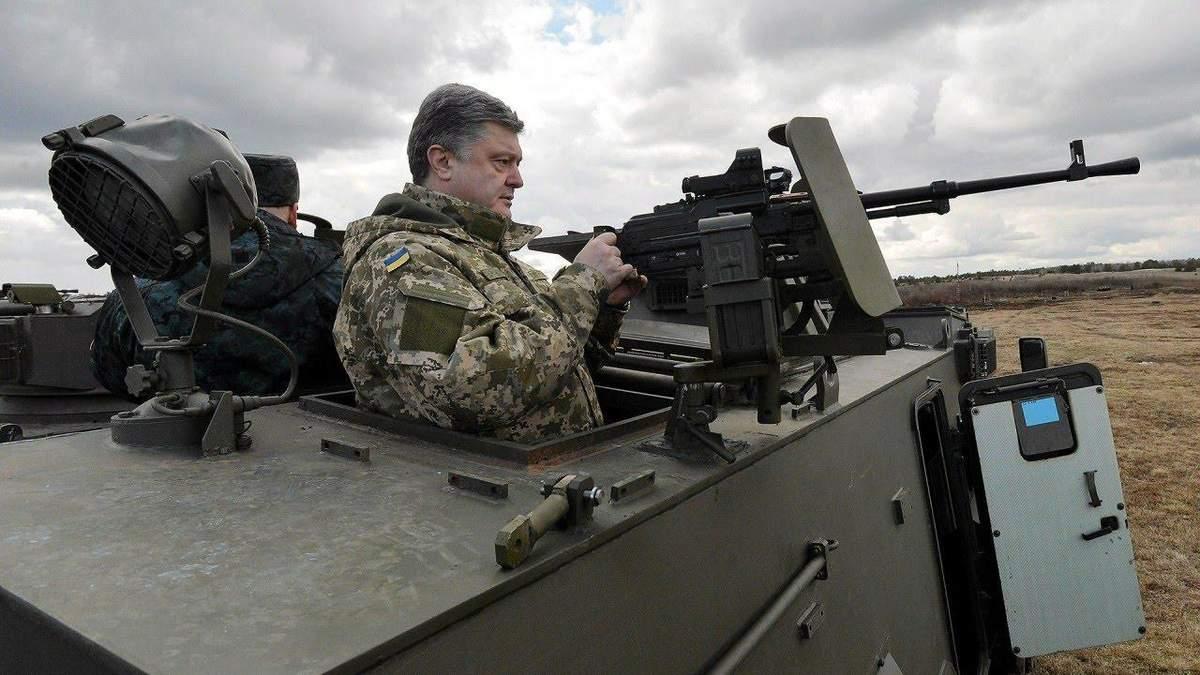 Власти Украины завозили из России старое оборудование для военной техники