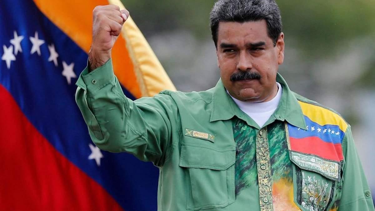 Війна за їжу у Венесуелі може повалити режим Мадуро, – Яковина