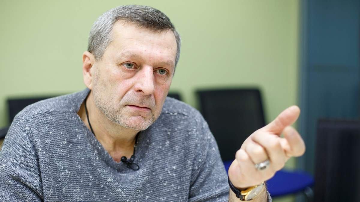 Ми повинні бути готові до повернення Криму в будь-який момент, – Чийгоз