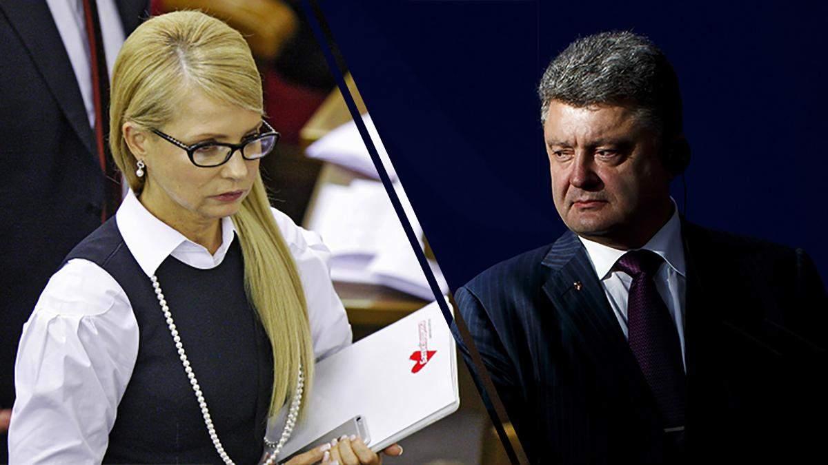 """Корупційні схеми в """"Укроборонпромі"""":  хто та навіщо злив компромат на Порошенка"""