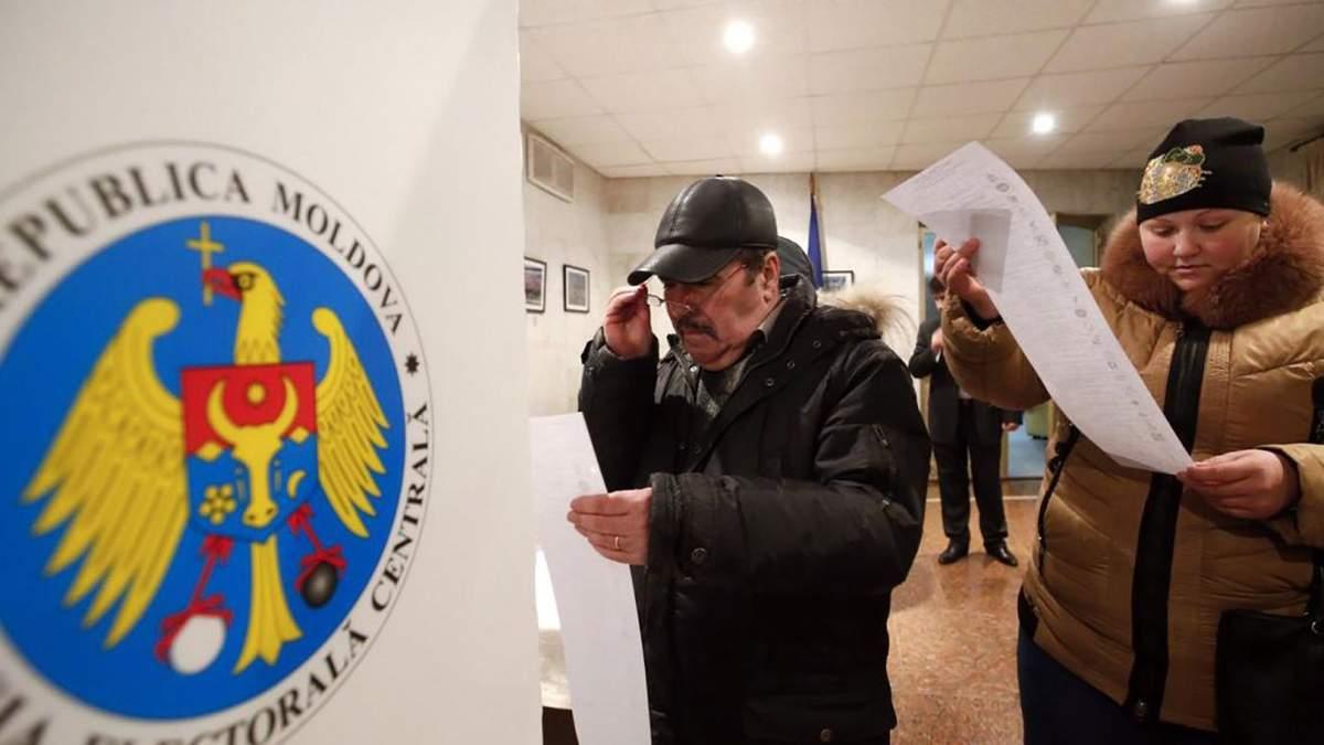 Втручання Росії у вибори в Молдові: які наслідки це має для України