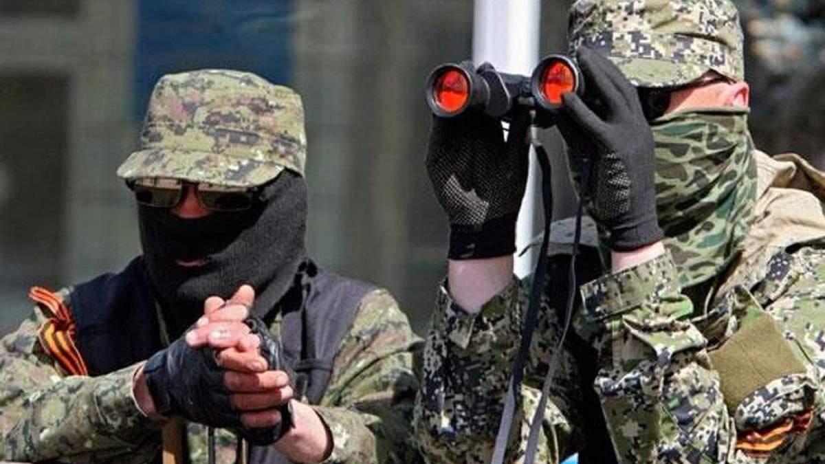 """Росія остаточно знищила """"ополченців"""" з Донбасу"""