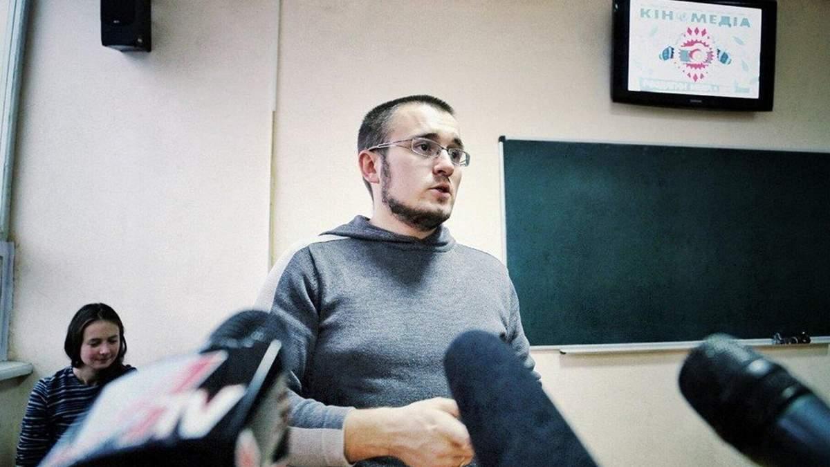 """Будуть нові обличчя, – журналіст про продовження розслідування в """"Укроборнпромі"""""""