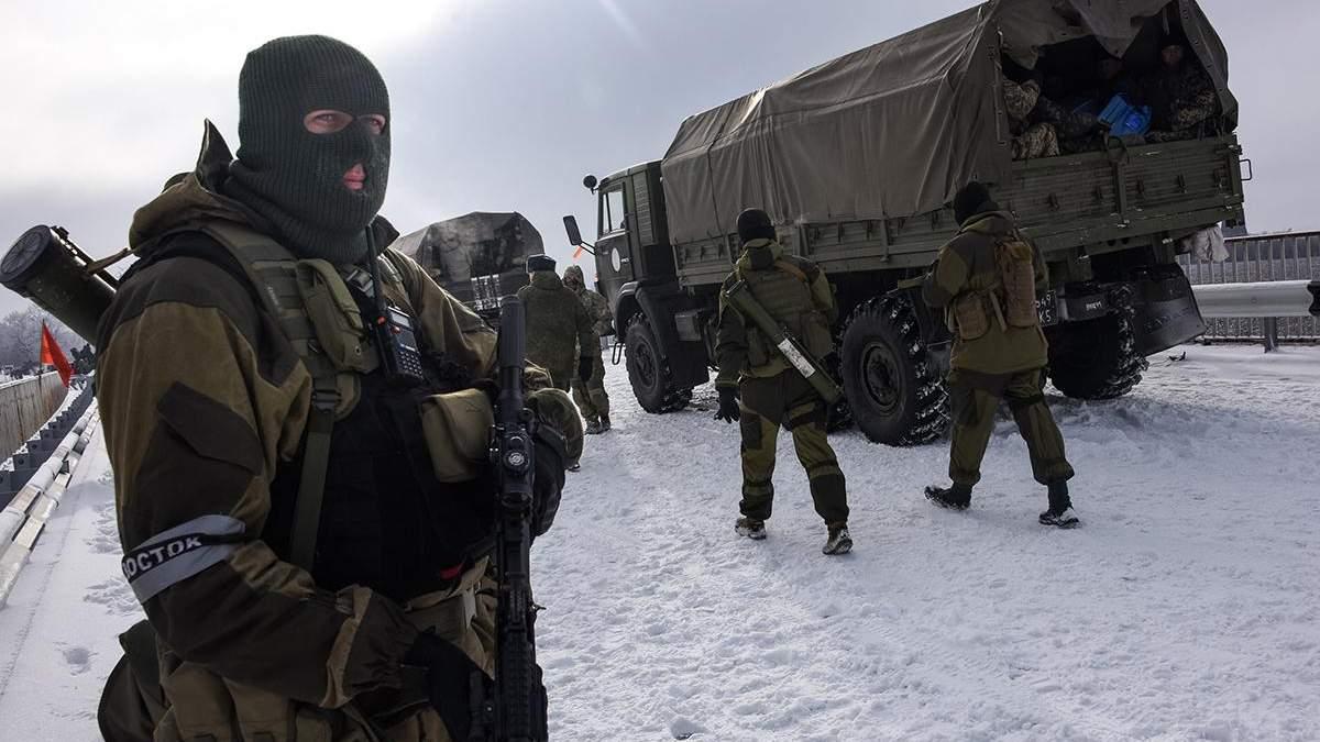 Ситуация на Донбассе: боевики понесли существенные потери - 28 февраля 2019 - Телеканал новостей 24