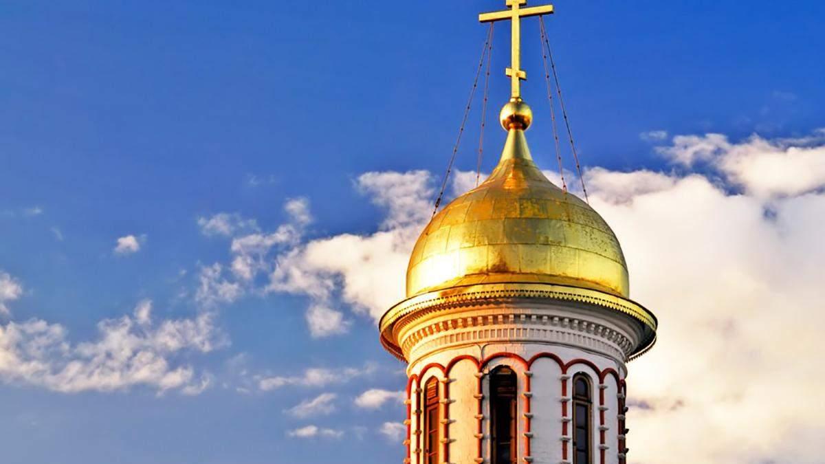 У легендарних Крутах громада перейшла до ПЦУ попри сильний тиск з боку московських попів, – священик