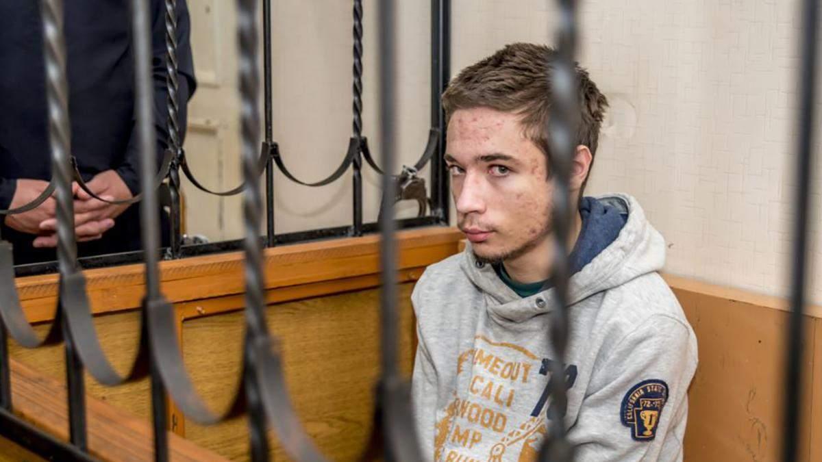 Український консул зустрінеться з політв'язнем Павлом Грибом, – МЗС