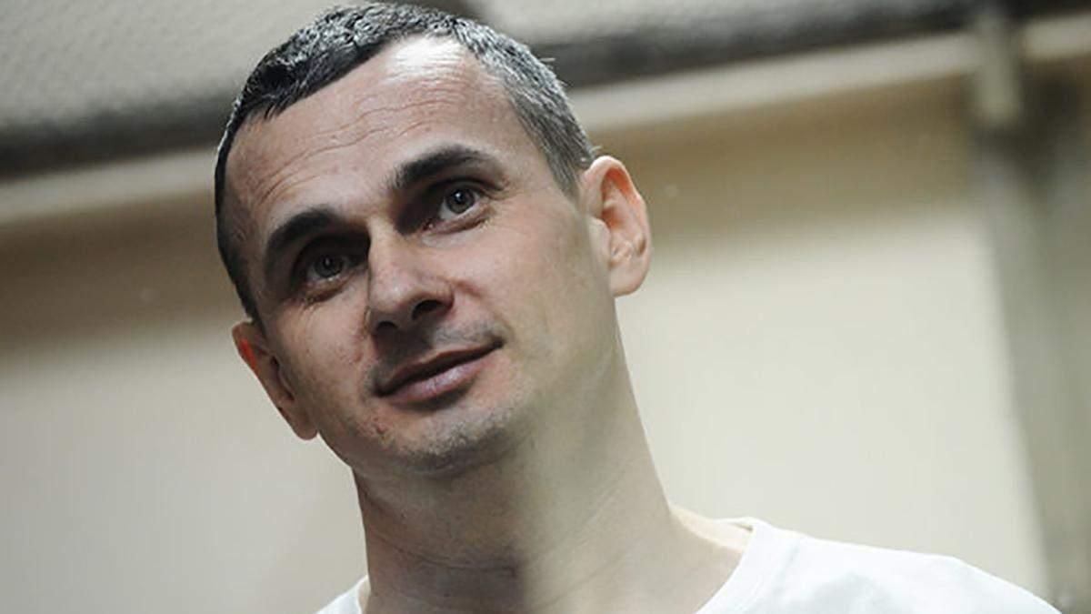Какое состояние у Олега Сенцова: адвокат посетила украинского пленника в России