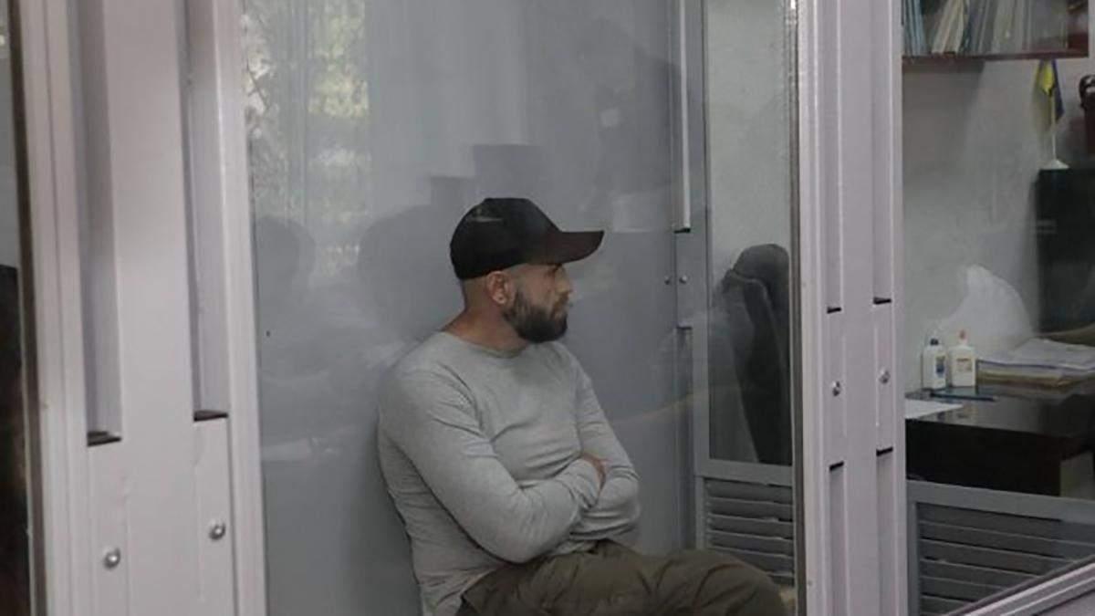 Смертельное ДТП в Харькове: у Дронова нет денег на компенсацию пострадавшим