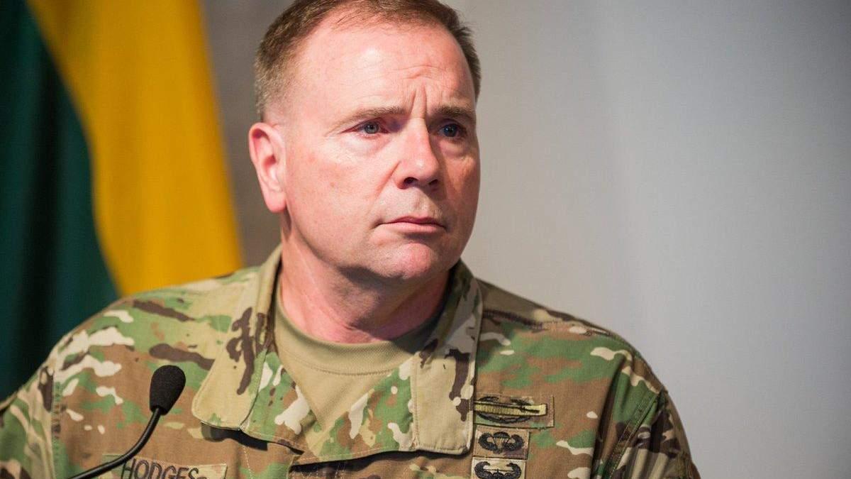 """Скандал с хищениями в """"оборонке"""" может повлиять на поддержку США, – генерал США"""