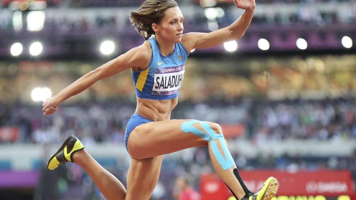 Украинка Саладуха завоевала вторую медаль для Украины на ЧЕ по ...