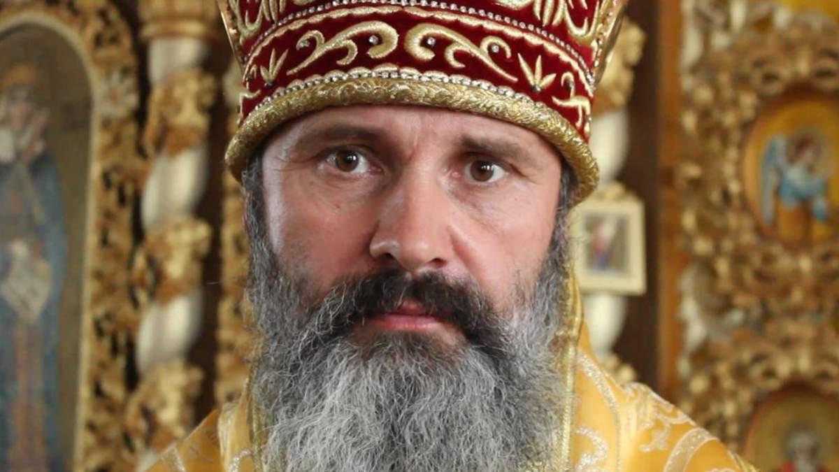 У МЗС України відреагували на затримання архієпископа ПЦУ Климента в окупованому Криму