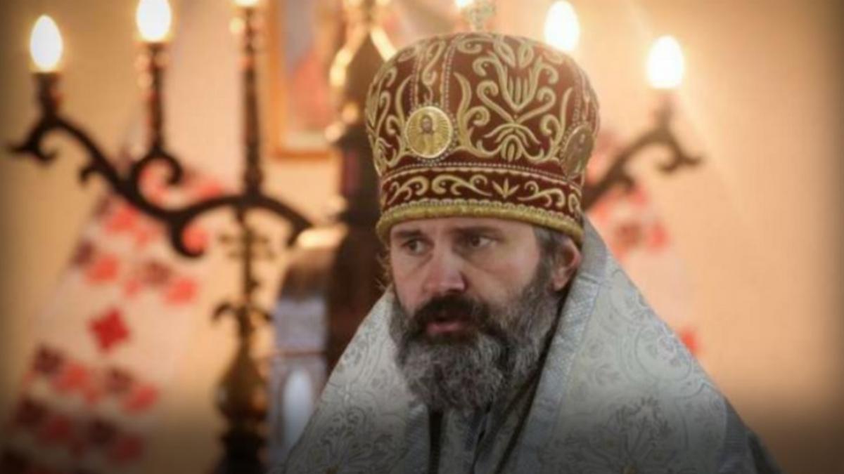 С нарушением всех норм и правил, – архиепископ Климент прокомментировал свое задержание
