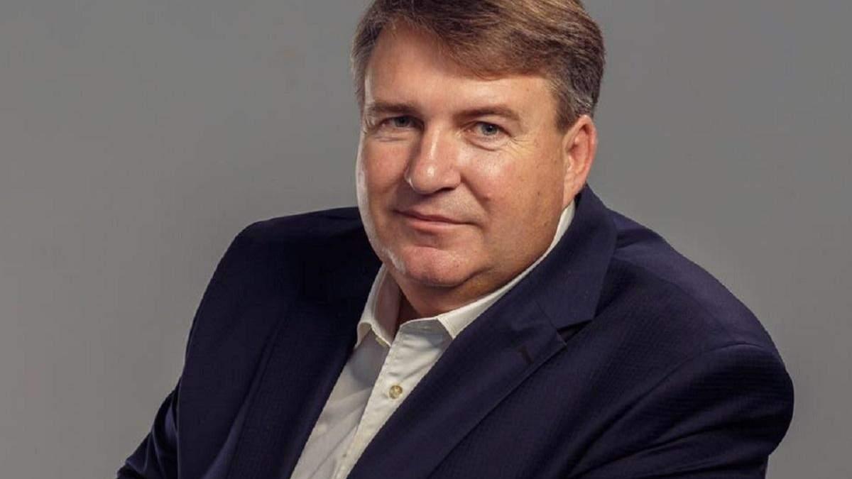 Василий Журавлев - биография кандидата в президенты Украины 2019