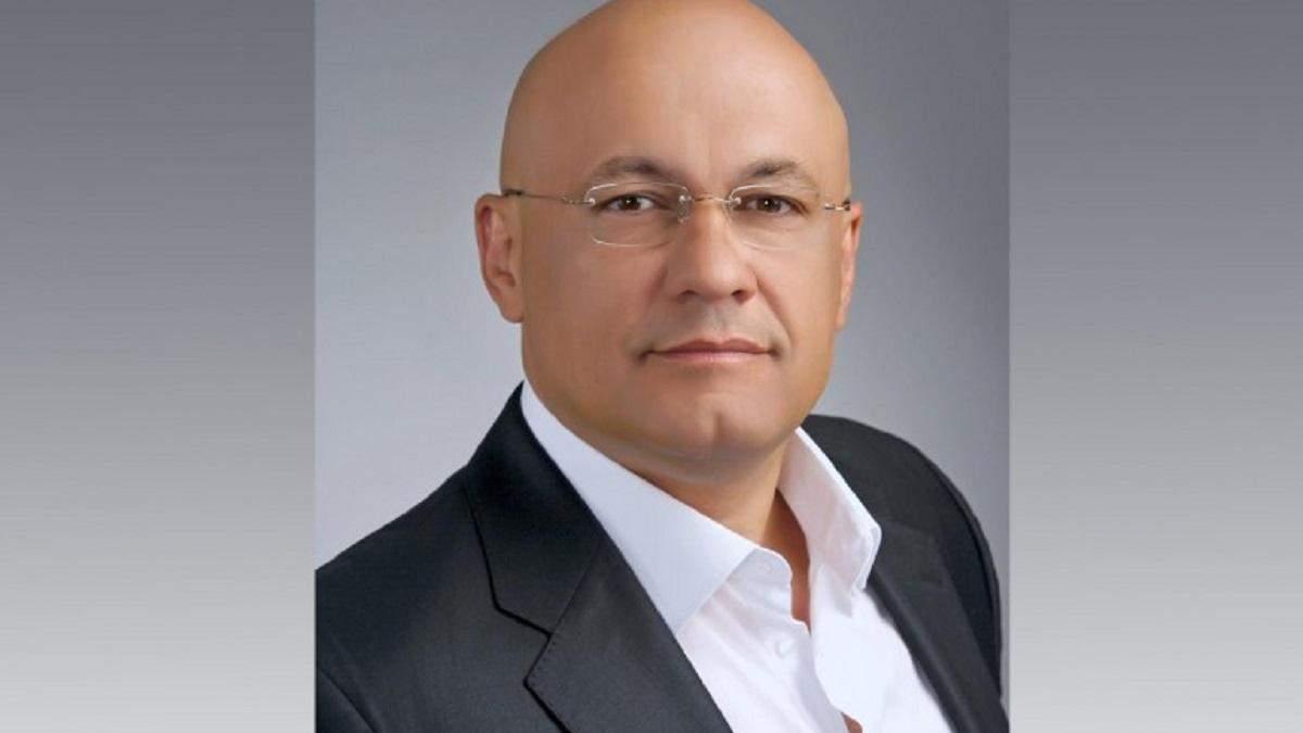 Олександр Ващенко - біографія кандидата у президенти України 2019