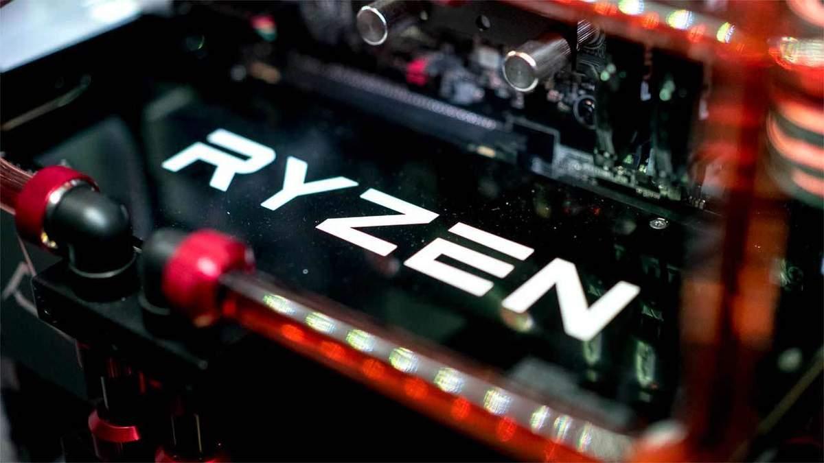 AMD Ryzen 3000: характеристики та ціна