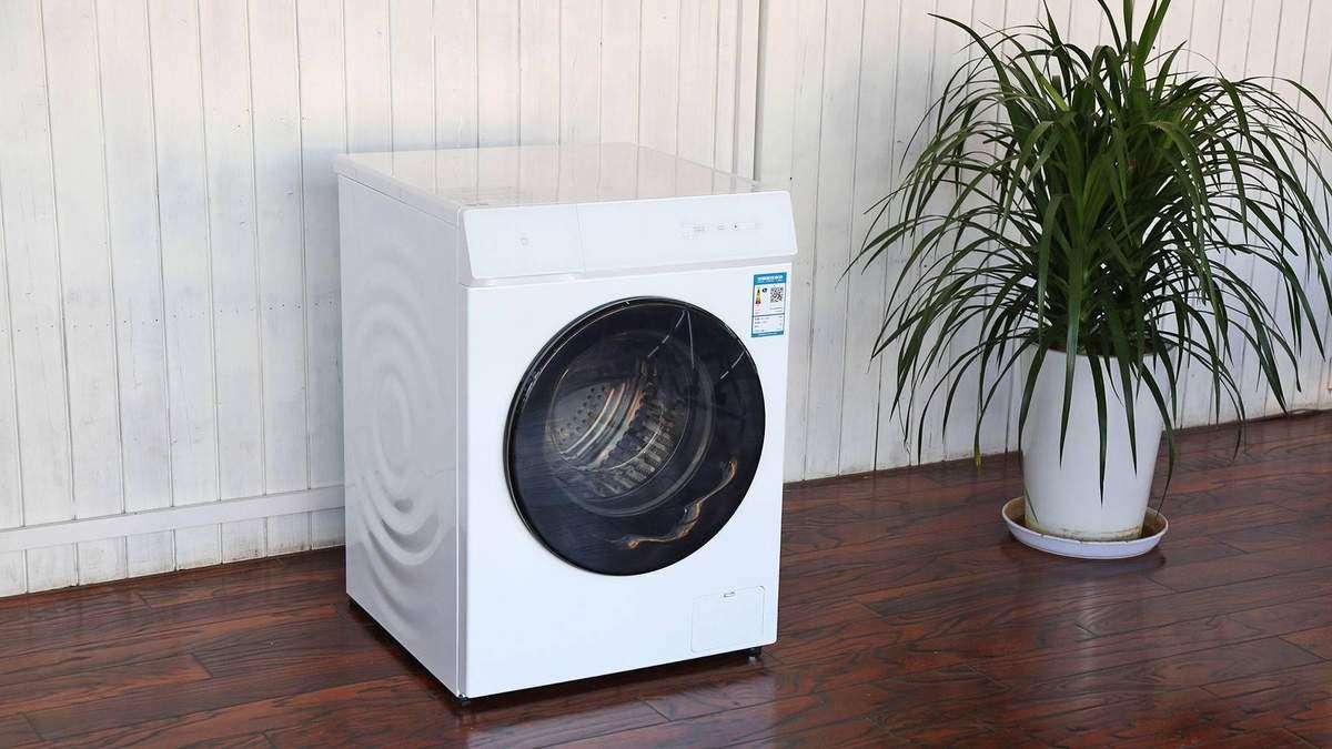 Xiaomi Yunmi Internet Washing and Drying Machine - ціна, характеристики