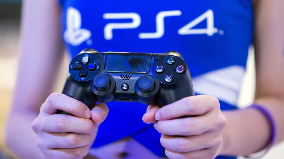 Игра приводит к поломке PlayStation 4