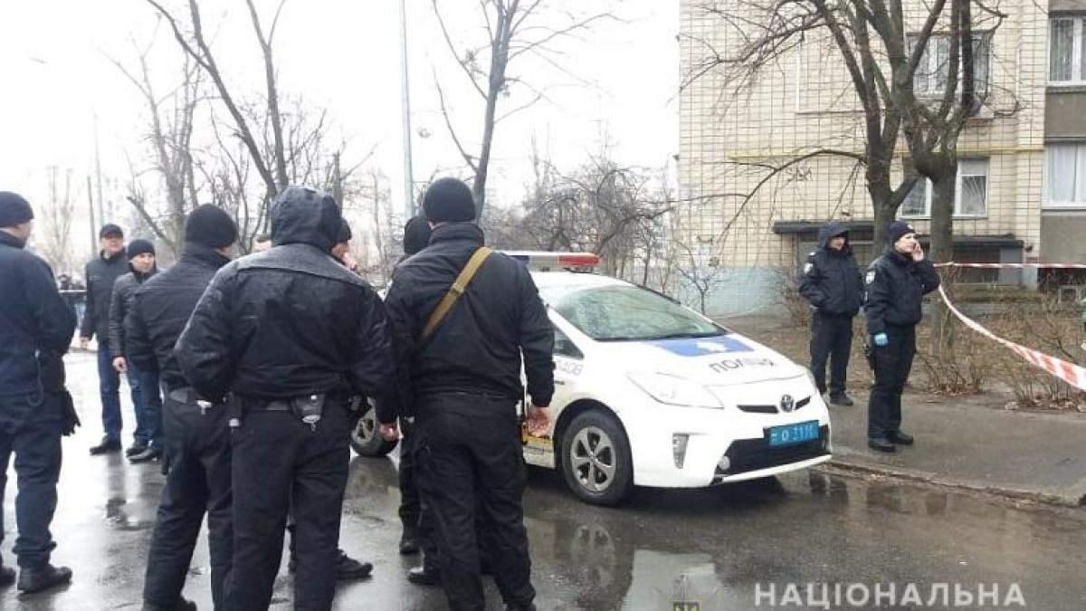 """У Києві вбили головного свідка у справі """"діамантових прокурорів"""""""