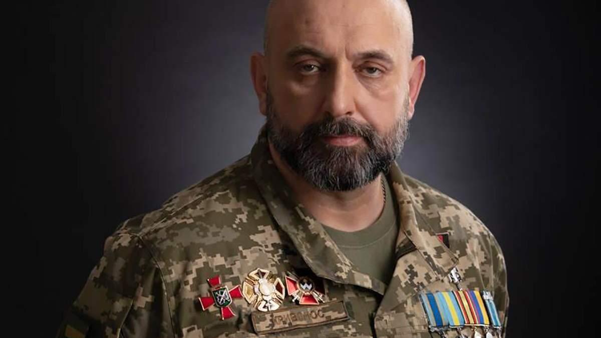 Сергій Кривонос: біографія заступника секретаря РНБО