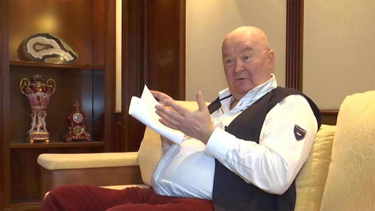 Смерть Сергея Киселева - как он комментировал дело Бриллиантовых прокуроров