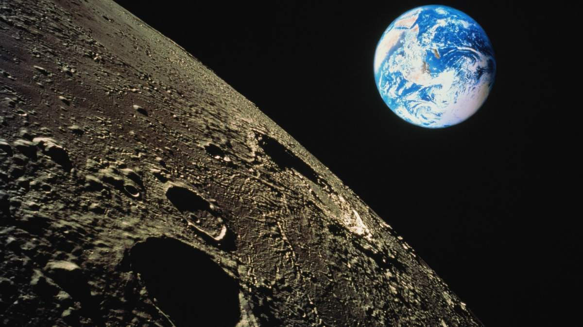 Третій архів людської історії відправили на Місяць