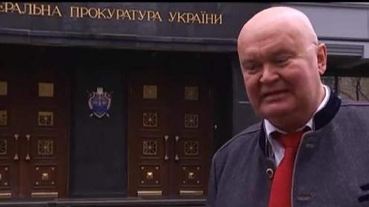 """У ГПУ відповіли, чи вбитий Кисельов має стосунок до справи """"діамантових прокурорів"""""""