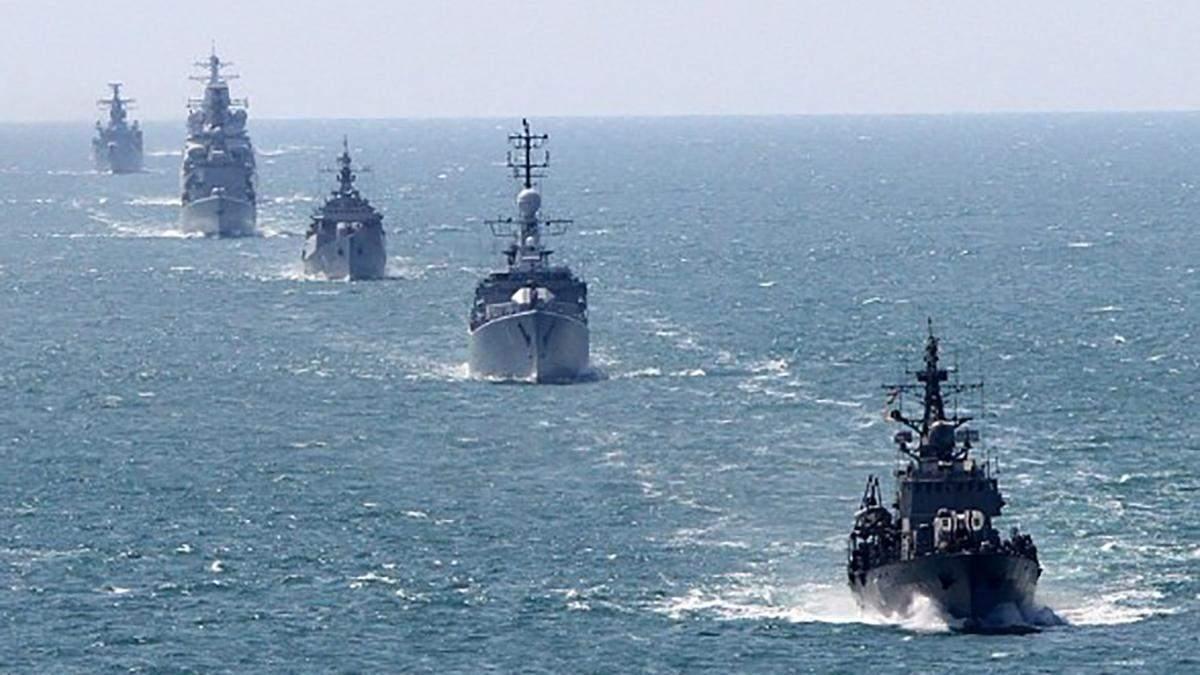 НАТО розширить військову присутність США в Чорному морі незважаючи на бажання Росії