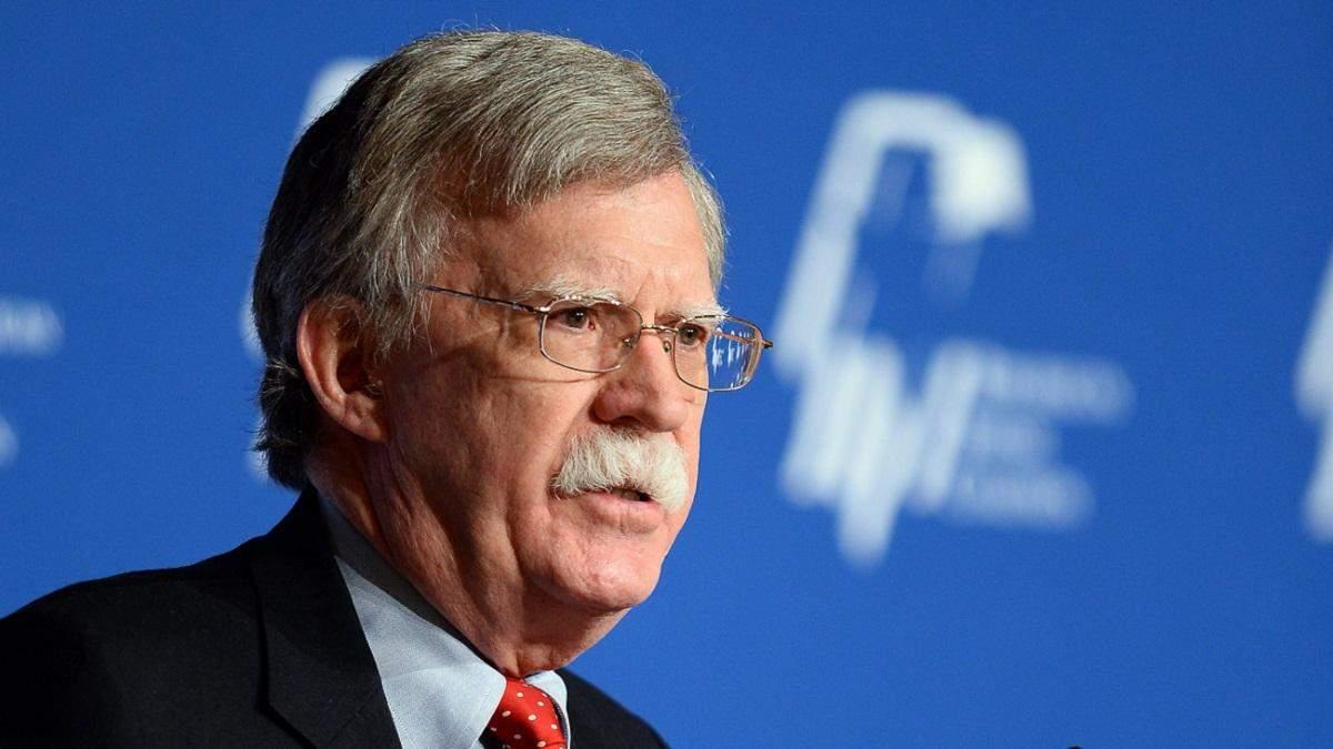 США могут ужесточить санкции против Венесуэлы и КНДР