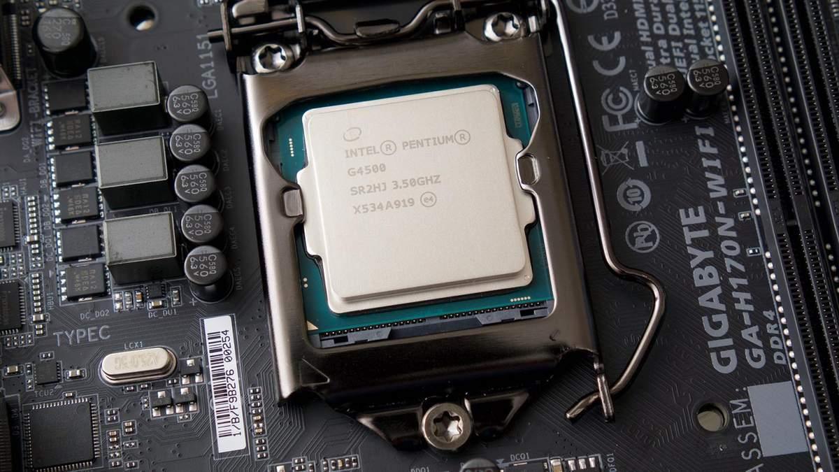 "Intel ""похоронит"" два десятка процессоров семейства Skylake-S"