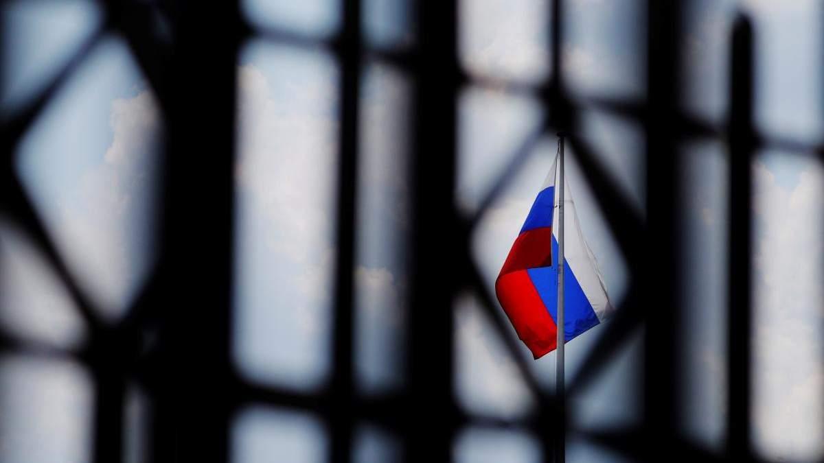 Новые санкции против РФ