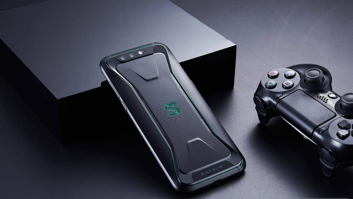 Xiaomi Black Shark 2: характеристики