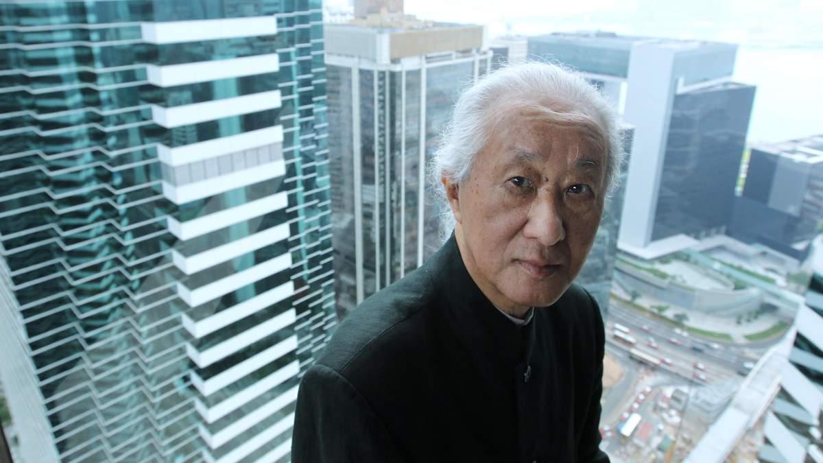 Арата Ісодзакі – лауреат Прітцкерівської премії 2019
