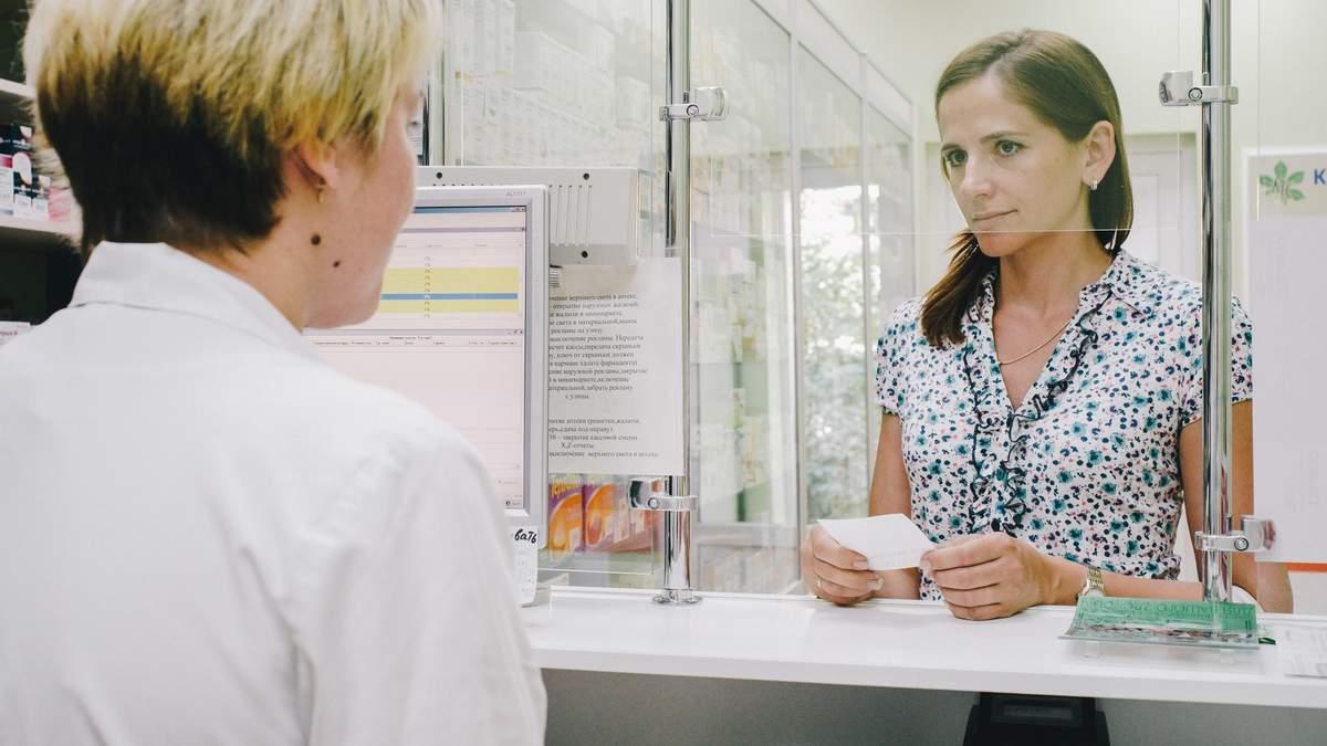 Антибіотики без рецепта в Україні можуть заборонити