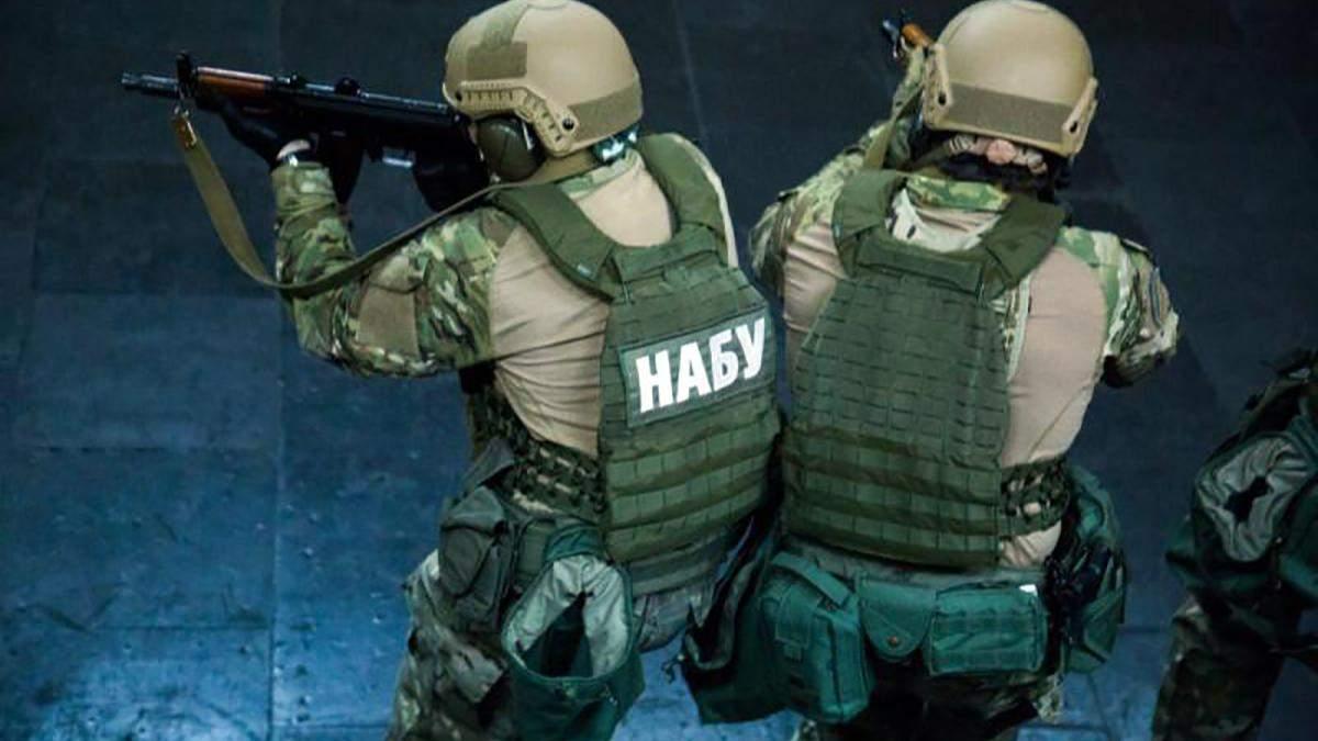 НАБУ обыскало Олега и Игоря Гладковских по делу о коррупции в оборонном секторе Украины