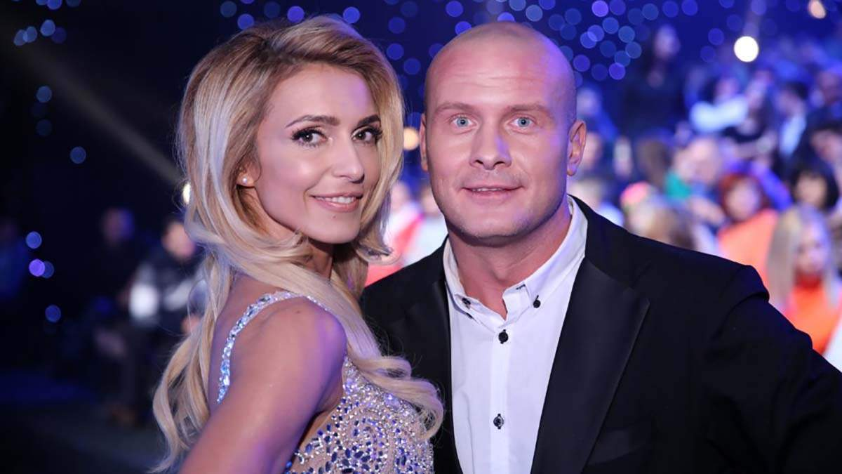 В'ячеслав Узєлков назвав причину його розлучення