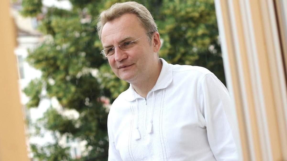 Залишаюсь активним учасником виборчого процесу у забезпеченні чесних виборів, – Садовий