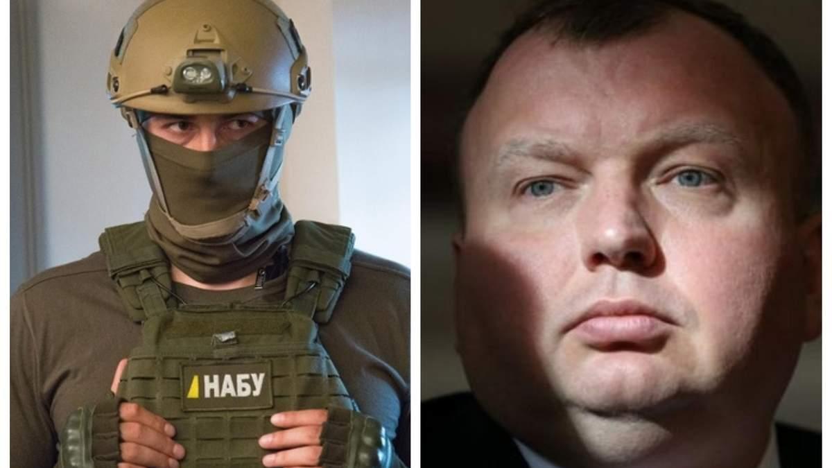 """НАБУ обыскивает гендиректора """"Укроборонпрома"""" Букина, – СМИ"""