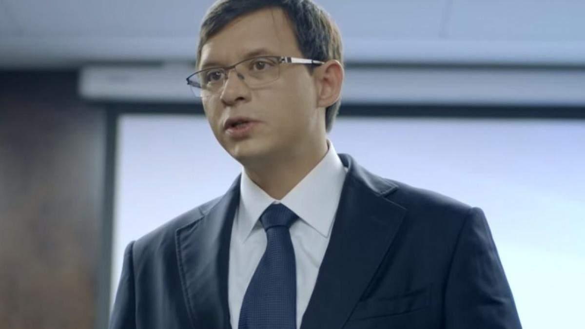 Президентские выборы 2019: Евгений Мураев объявил, что снимает свою кандидатуру