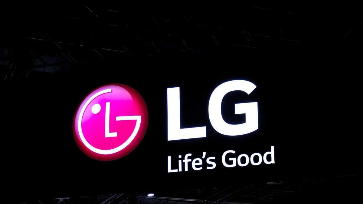 LG планує випустити смартфон, що розтягується