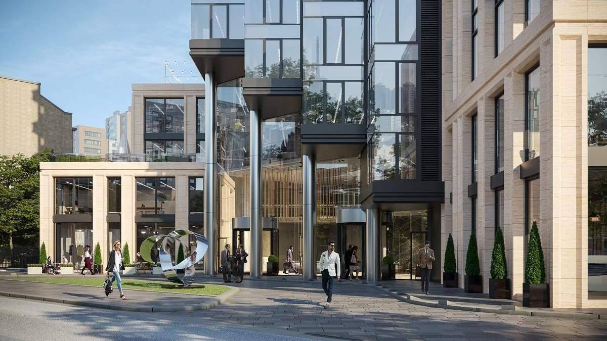 DIM group начал продажу квартир в ЖК бизнес-класса А136 Highlight House