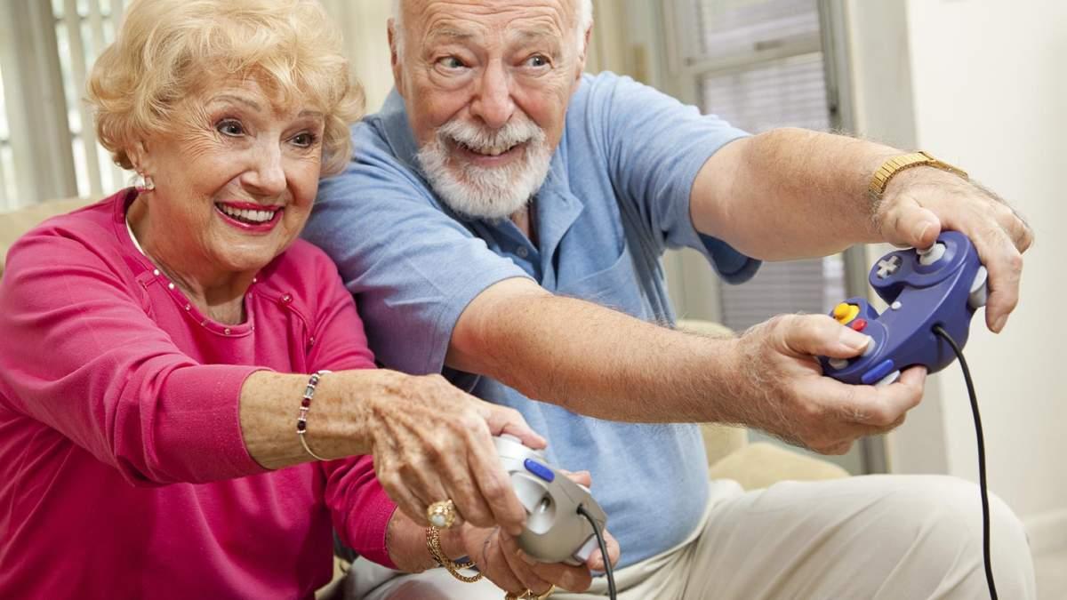 Какие упражнения предотвратят забывчивость в преклонном возрасте