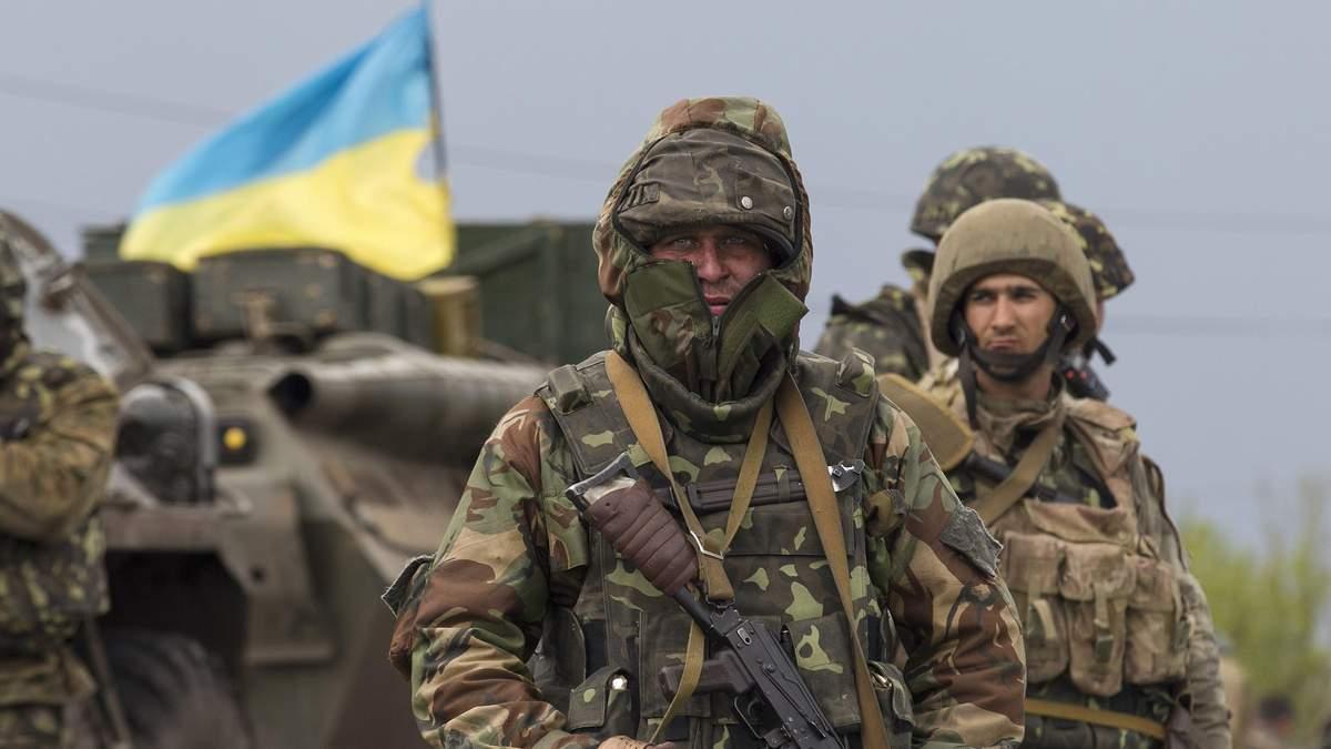 На Донбассе введут режим тишины с 8 марта