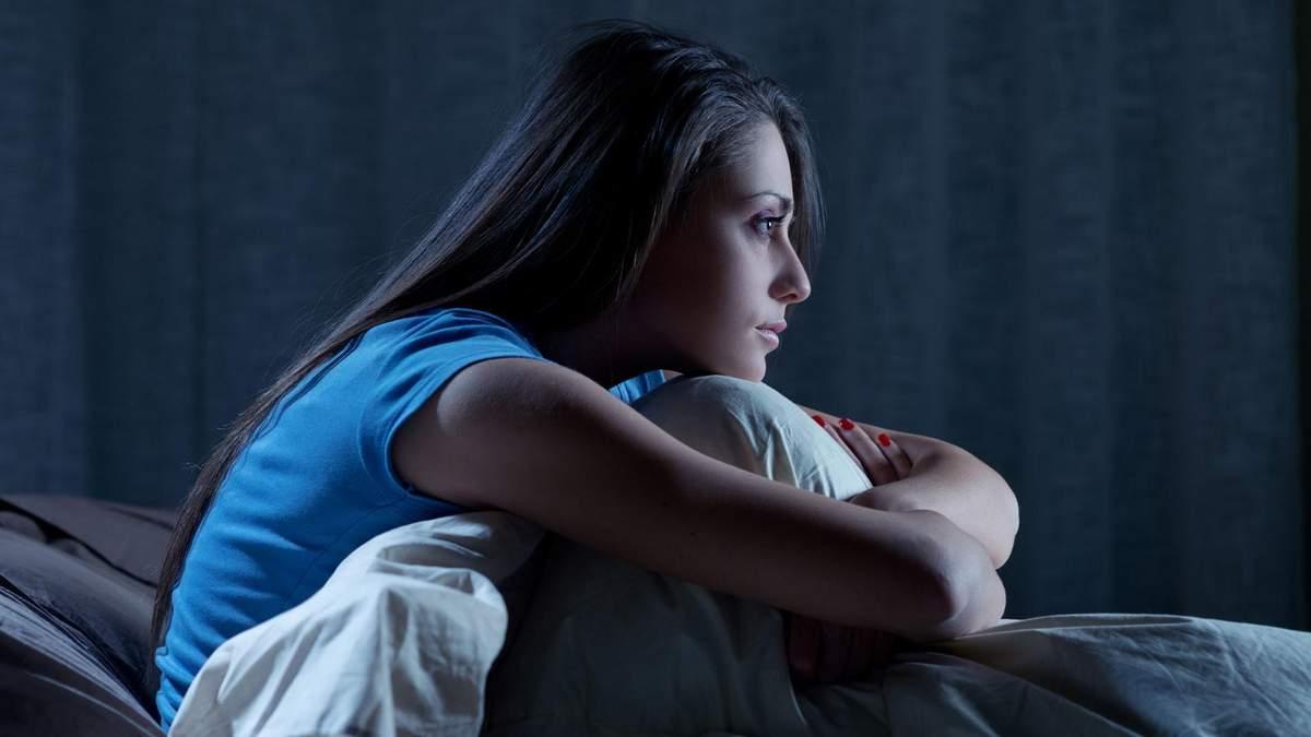 Дефіцит сну робить людей егоїстами