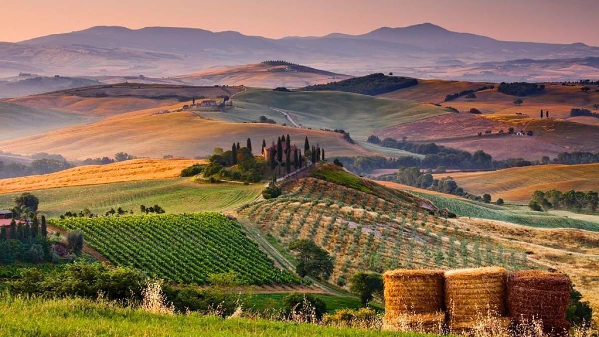 Будинок у подарунок: що пропонують за переїзд в італійське село