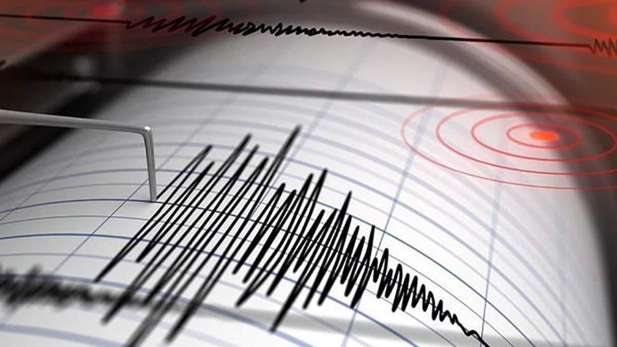 Индонезию всколыхнуло землетрясение магнитудой 5,3