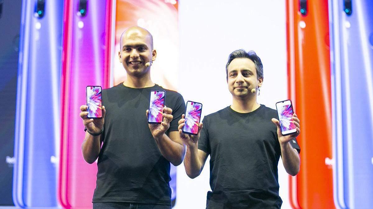 Xiaomi Redmi Note 7: международная цена