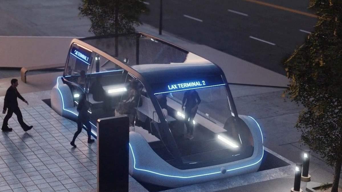 Компанію Ілона Маска оберуть для будівництва тунеля під Лас-Вегасом