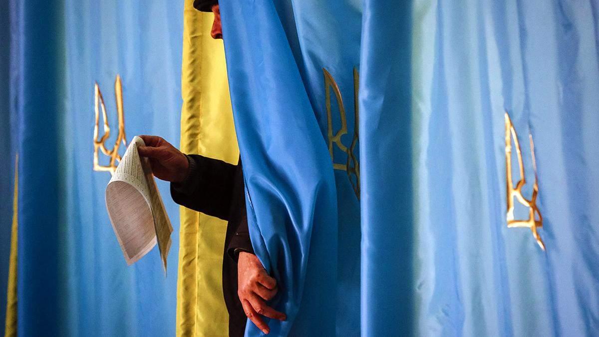ПАСЕ оценила избирательную кампанию в Украине