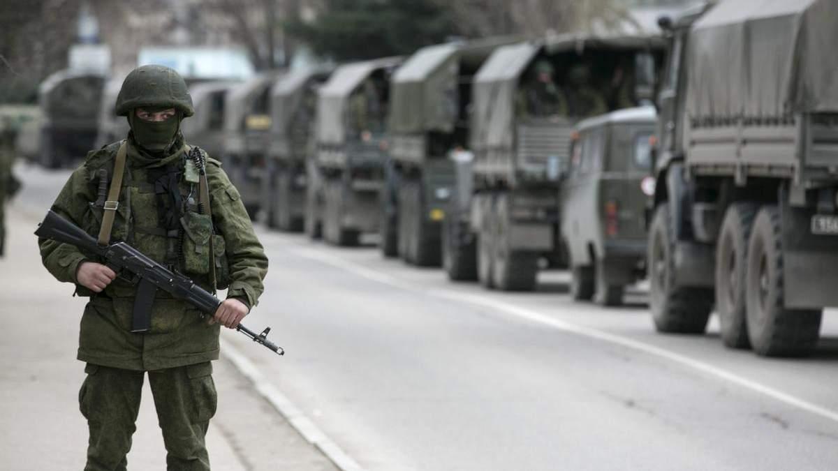Як Захід капітулював перед Кремлем через український Крим: пояснення експерта